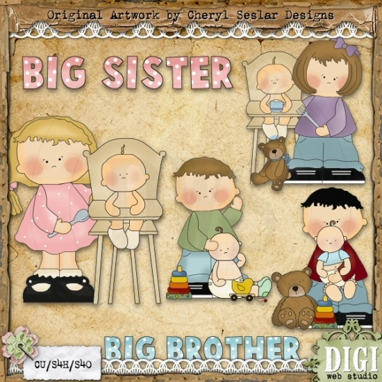 best images on. Brothers clipart family