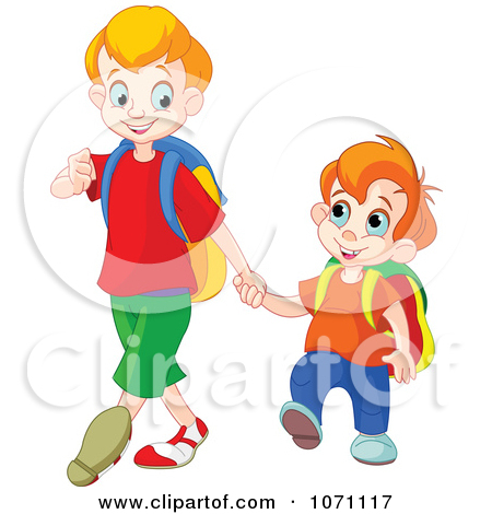 collection of younger. Brothers clipart little brother