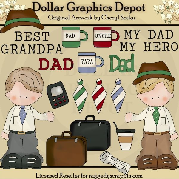 Brothers clipart nephew. My dad grandpa uncle