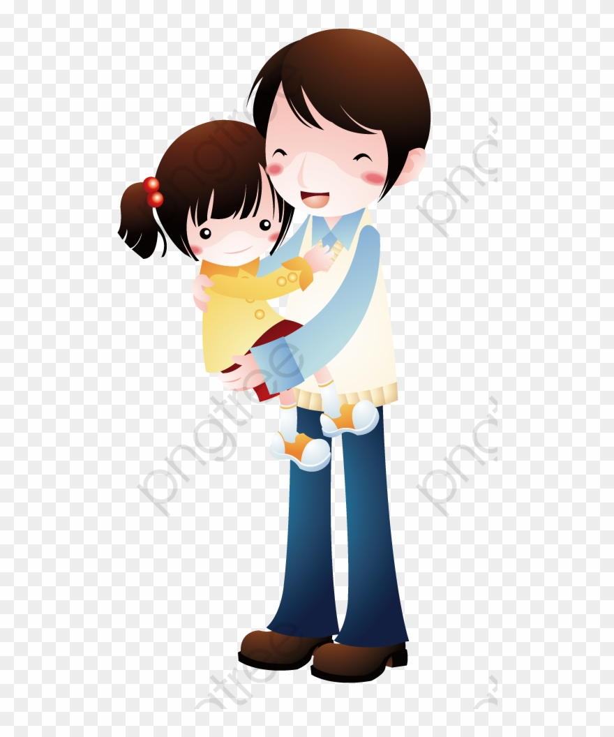 Brothers clipart sister. Brother hugging hug