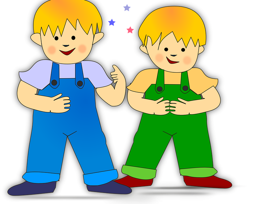 Brothers clipart two brother. All about national s