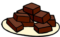 Panda free images . Brownie clipart