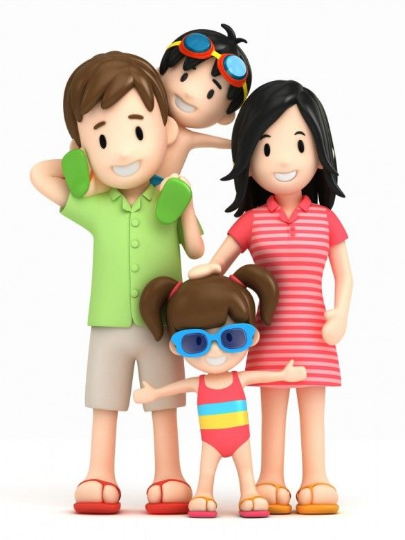 best images on. 4 clipart family