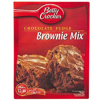 Brownies clipart plain.  ways to doctor