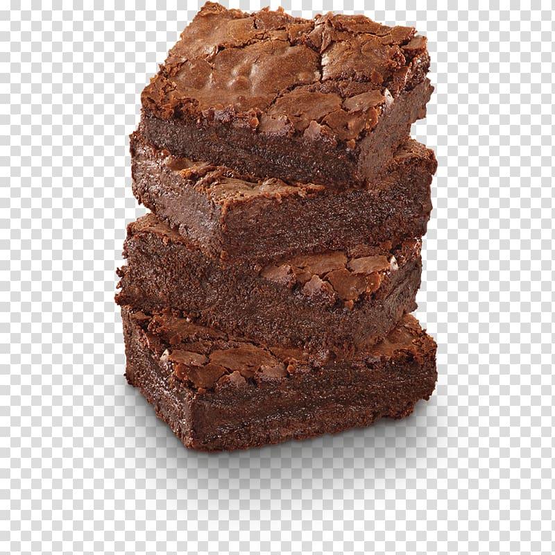 Brownie clipart chocolate brownie. Four brownies fudge white