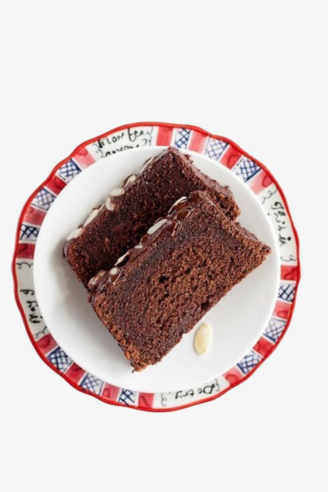 Brownie clipart chocolate slice. Brownies cake png image