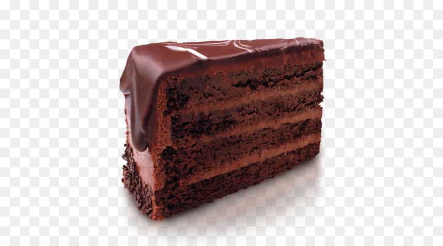 Brownie clipart chocolate slice. Frozen food cartoon cupcake