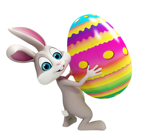 Bunny sz nes toj. Clipart easter poem