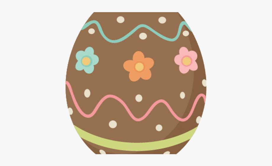Brownies clipart easter chocolate. Brownie cute eggs