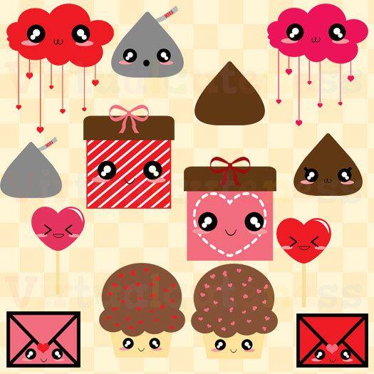 Brownie clipart kawaii.  best mi tierno
