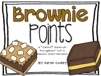 Points by sarah cooley. Brownie clipart pan brownie