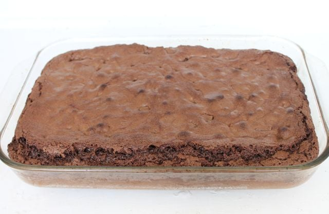 Brownie clipart pan brownie. Recipe steps with pictures