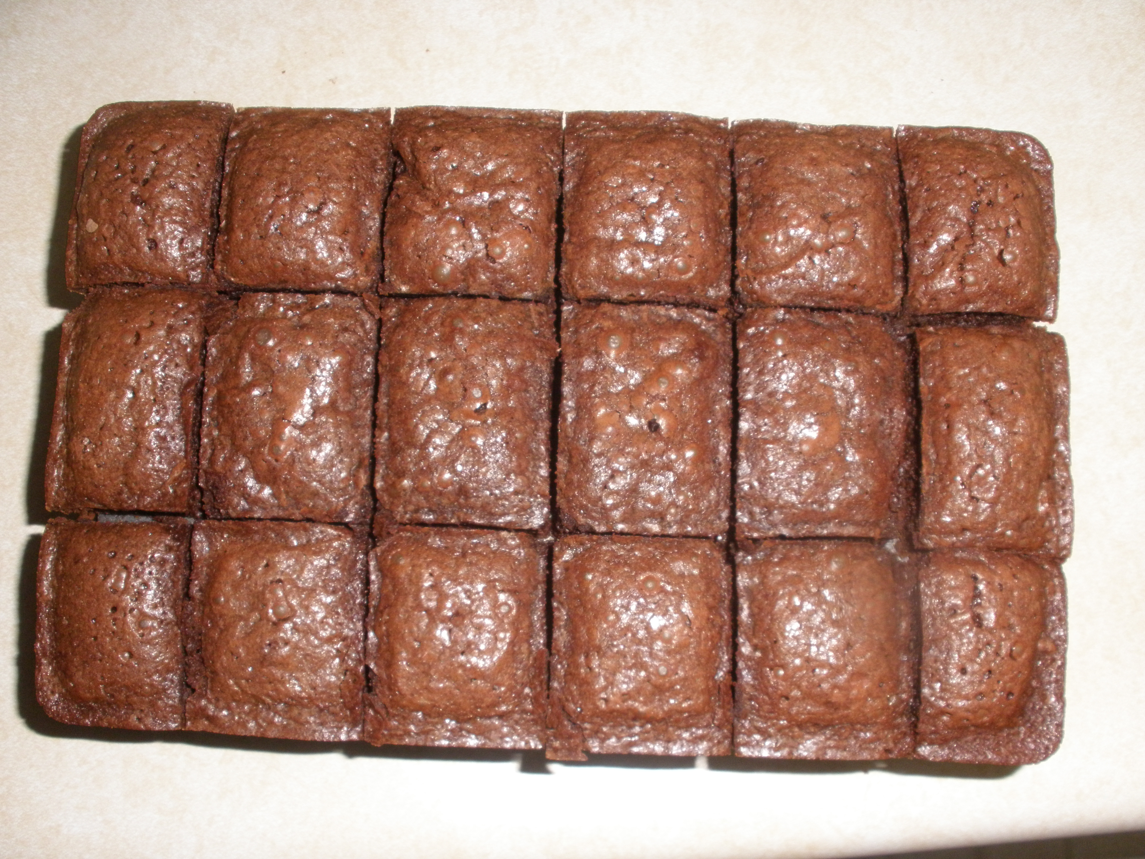 Brownie clipart pan brownie. Pencil and in color