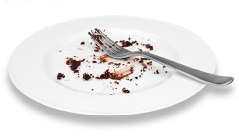 Candelyn s june brownies. Brownie clipart plate brownie