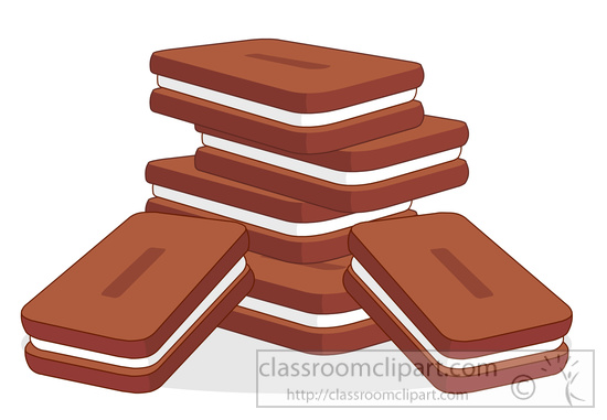 Search results for clip. Brownie clipart square chocolate