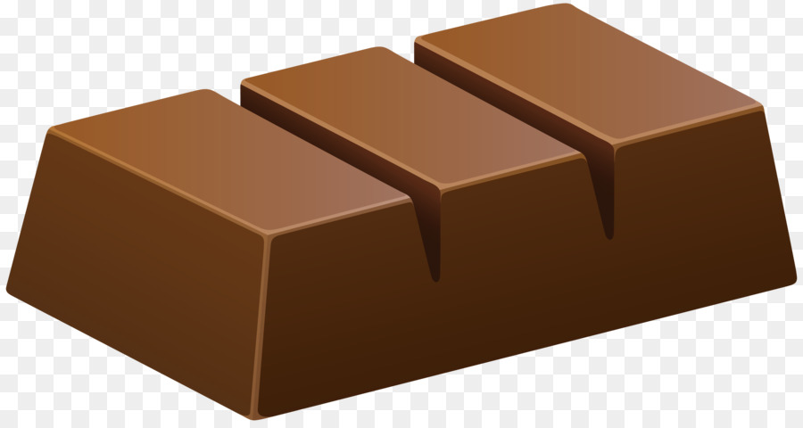 Brownie clipart square chocolate. Bar white clip art