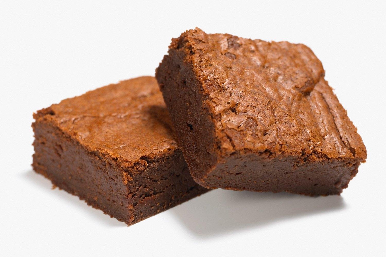 Brownies clipart. Awesome brownie design digital