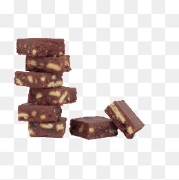 Brownies clipart. Png vectors psd and