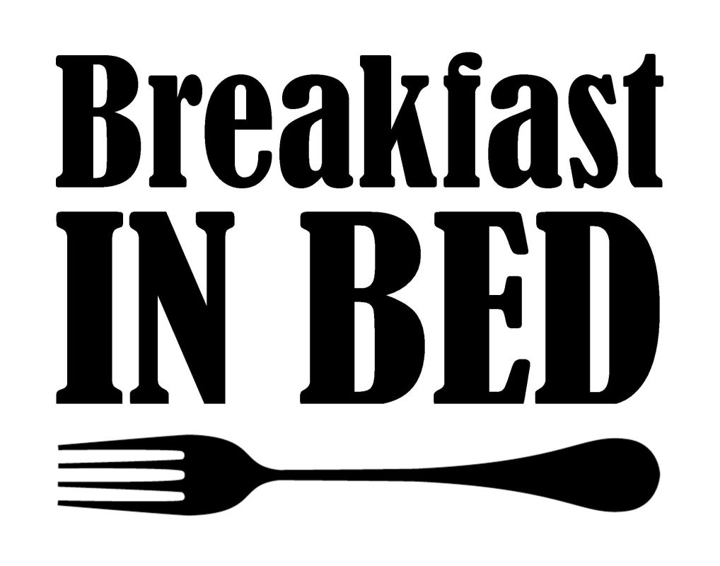 Brunch clipart bed. Breakfast in irving park