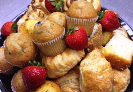 Corporate catering aspen delivery. Brunch clipart breakfast continental