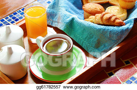 Morning wholesome or on. Brunch clipart breakfast continental