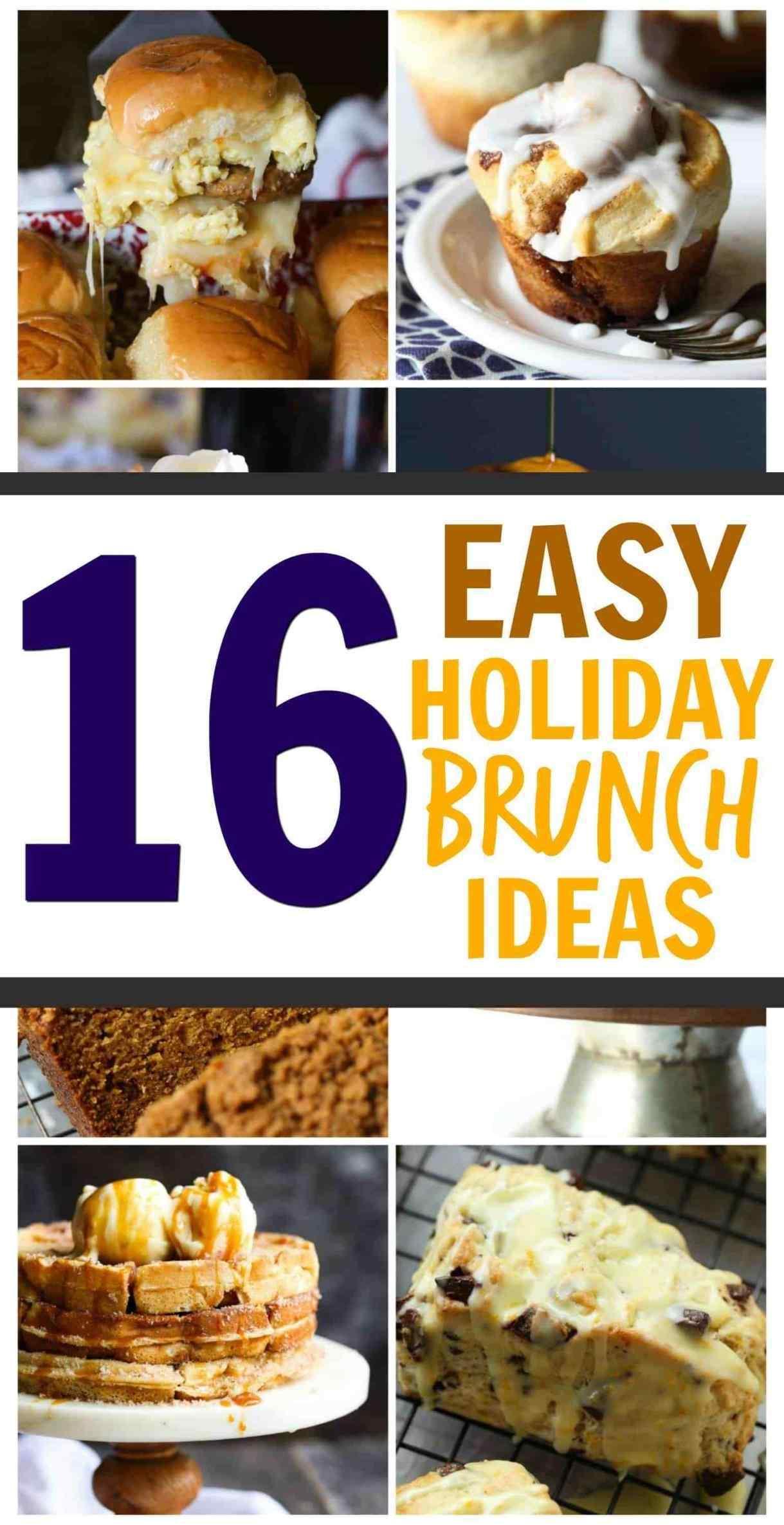 Bites idea food meanderingsrhfoodmeanderingscom. Brunch clipart breakfast potluck
