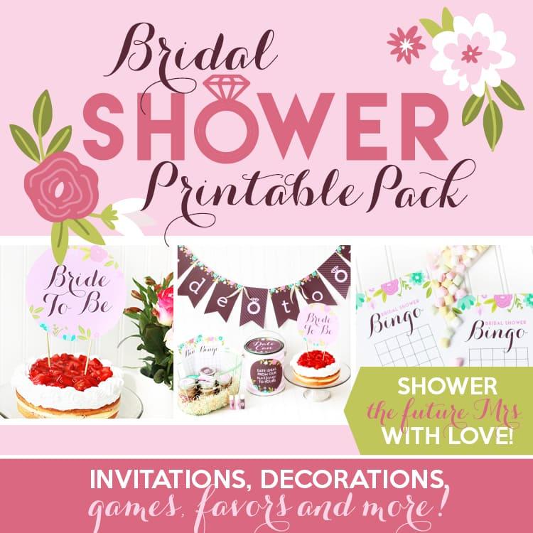 Brunch clipart brunch word. Over bridal shower ideas