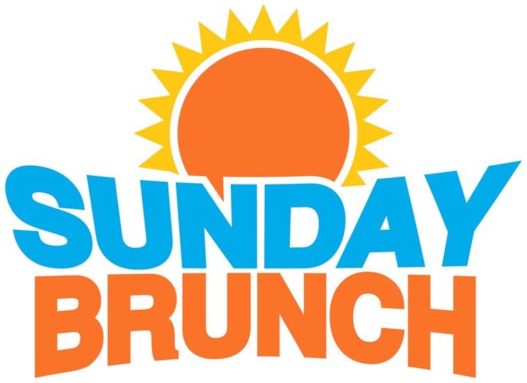 Brunch clipart church. Sunday coffee hour st