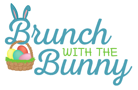 Brunch clipart easter. With bunny jade cdc
