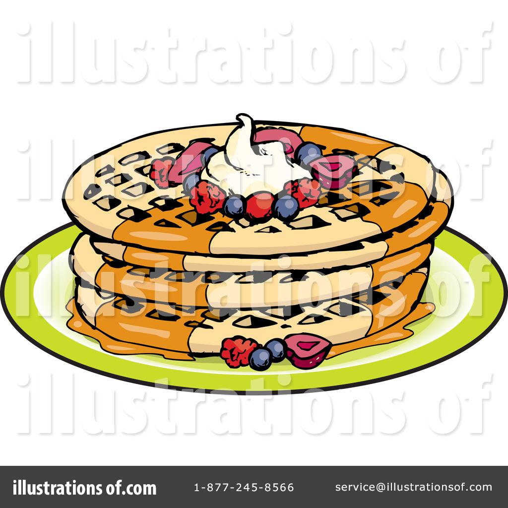 Breakfast illustration by dennis. Brunch clipart food service