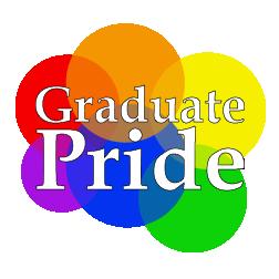 Resource center graduate pride. Brunch clipart lgbt