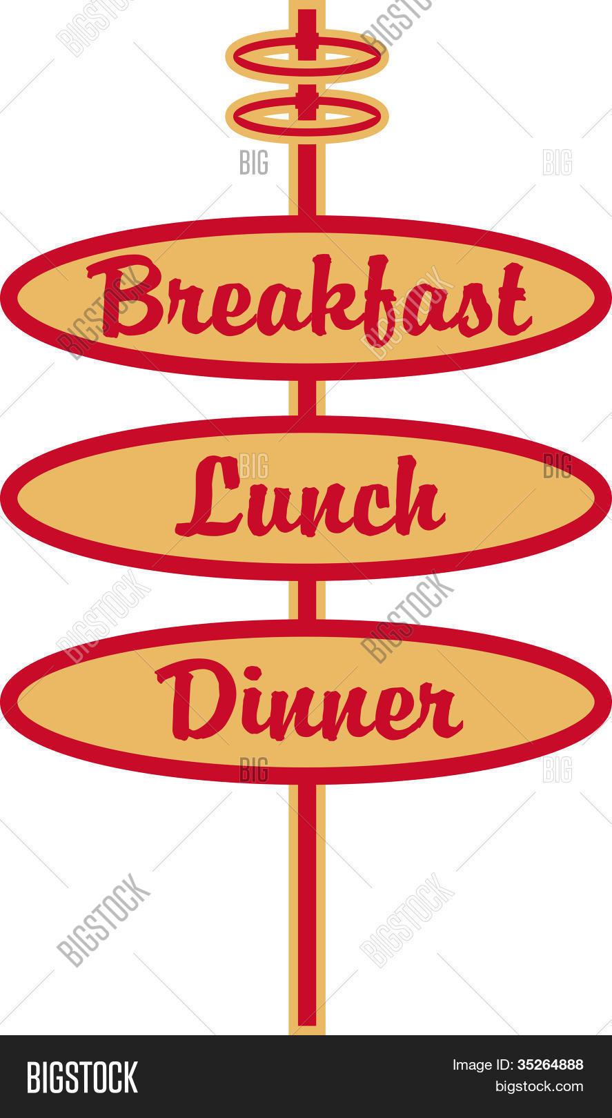 Brunch clipart supper. Breakfast for dinner restaurants
