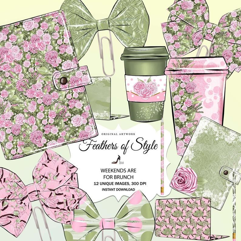 Brunch clipart tea time. Spring party