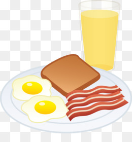 Brunch clipart transparent background. Bacon egg and cheese