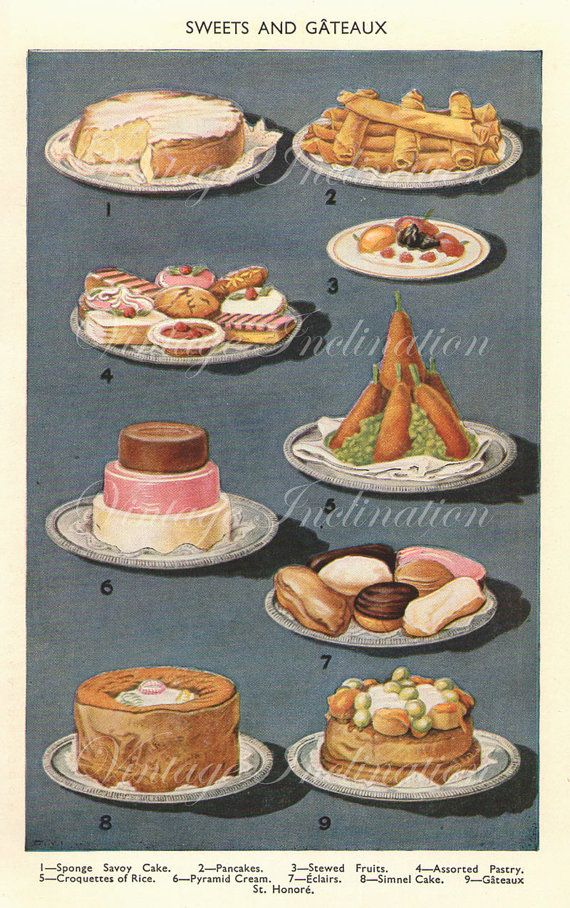 Brunch clipart victorian. Early s mrs beeton