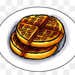 Brunch clipart waffle. Pancake breakfast clip art