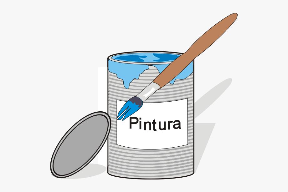 Paint clip art png. Brush clipart
