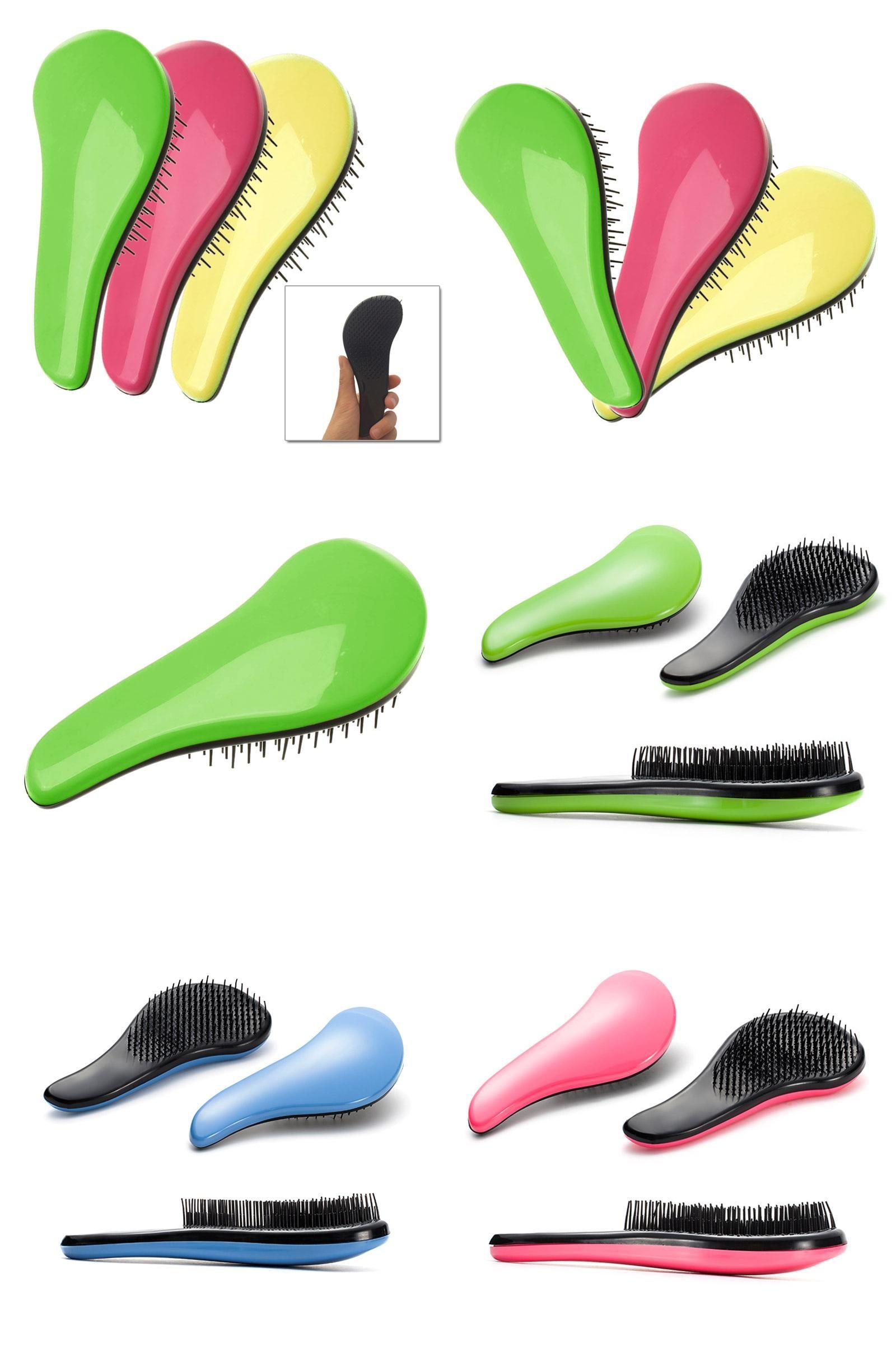Visit to buy hair. Brush clipart anti static