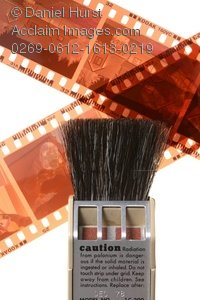 Brush clipart anti static. Photo of a containing