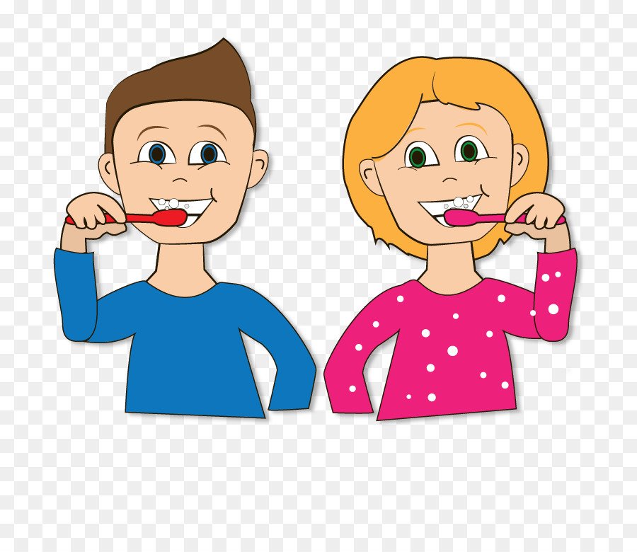 Tooth brushing dentistry clip. Brush clipart child