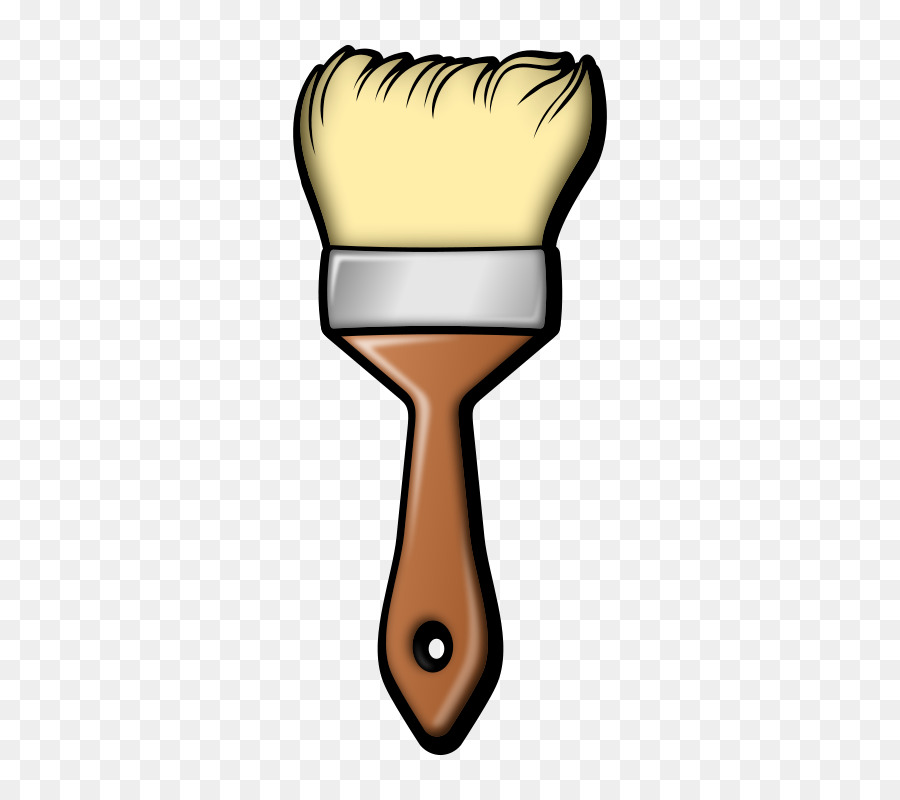 Brush clipart clip art. Paintbrush paint png download