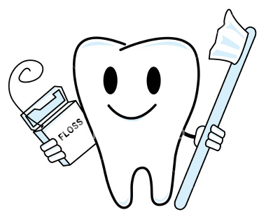 Free dental cliparts download. Brush clipart floss