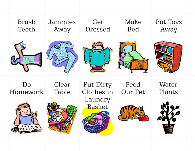 Clip art free printable. Brush clipart laundry