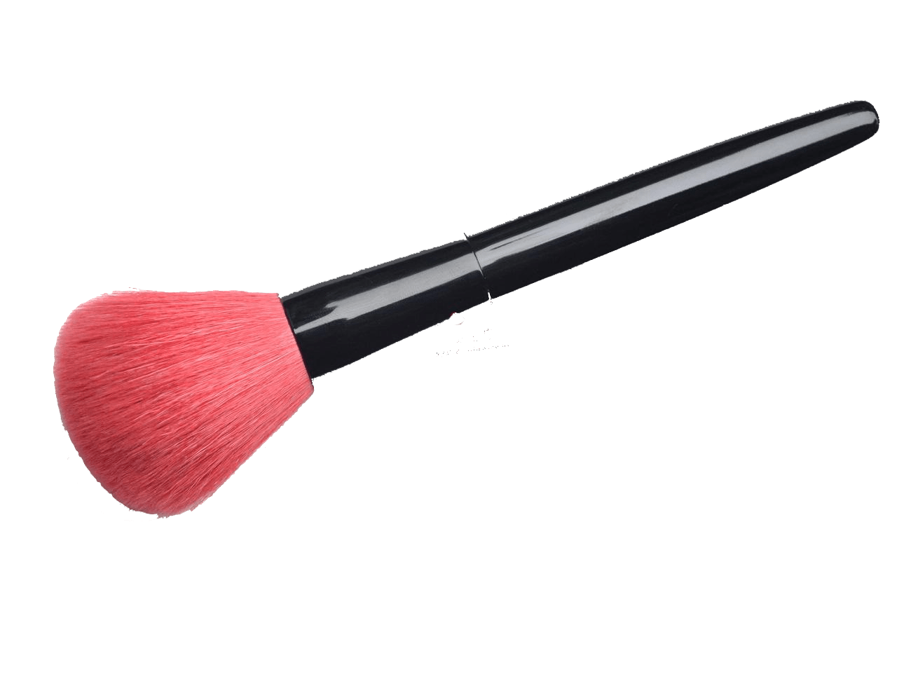 Brush clipart makeup. Pink transparent png stickpng