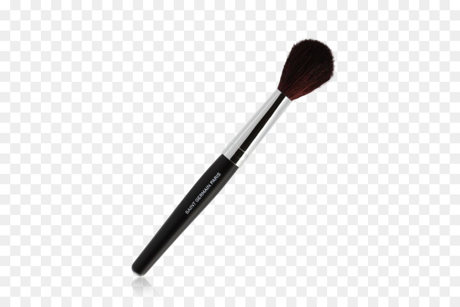Brush clipart makeup. Cosmetics clip art powder