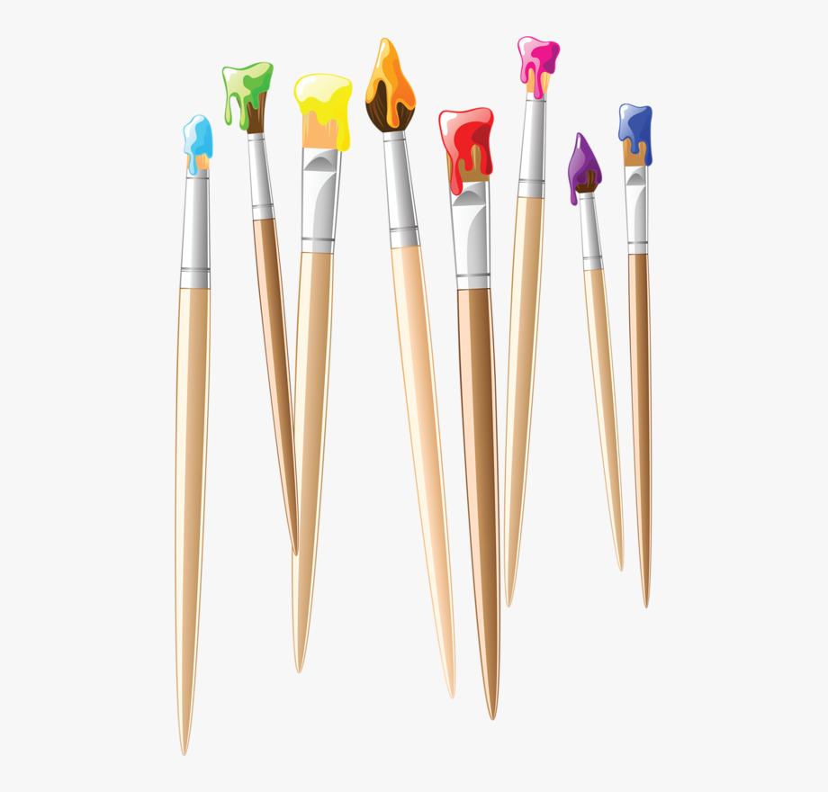 gala artist paint. Paintbrush clipart painting