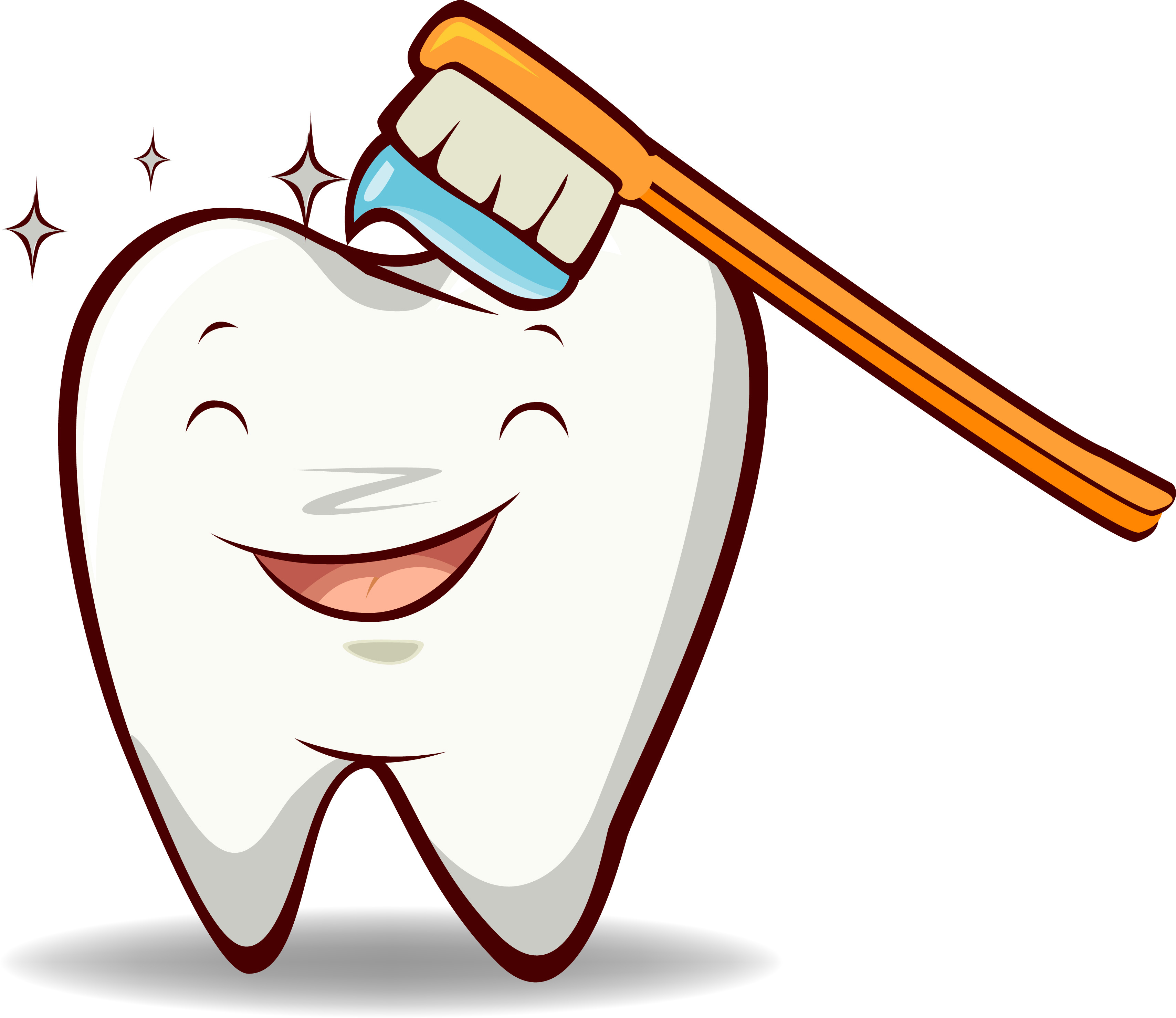 Free brushing teeth cliparts. Clipart smile dental smile