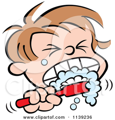 Clip art teeth brushing. Brush clipart teethbrushing