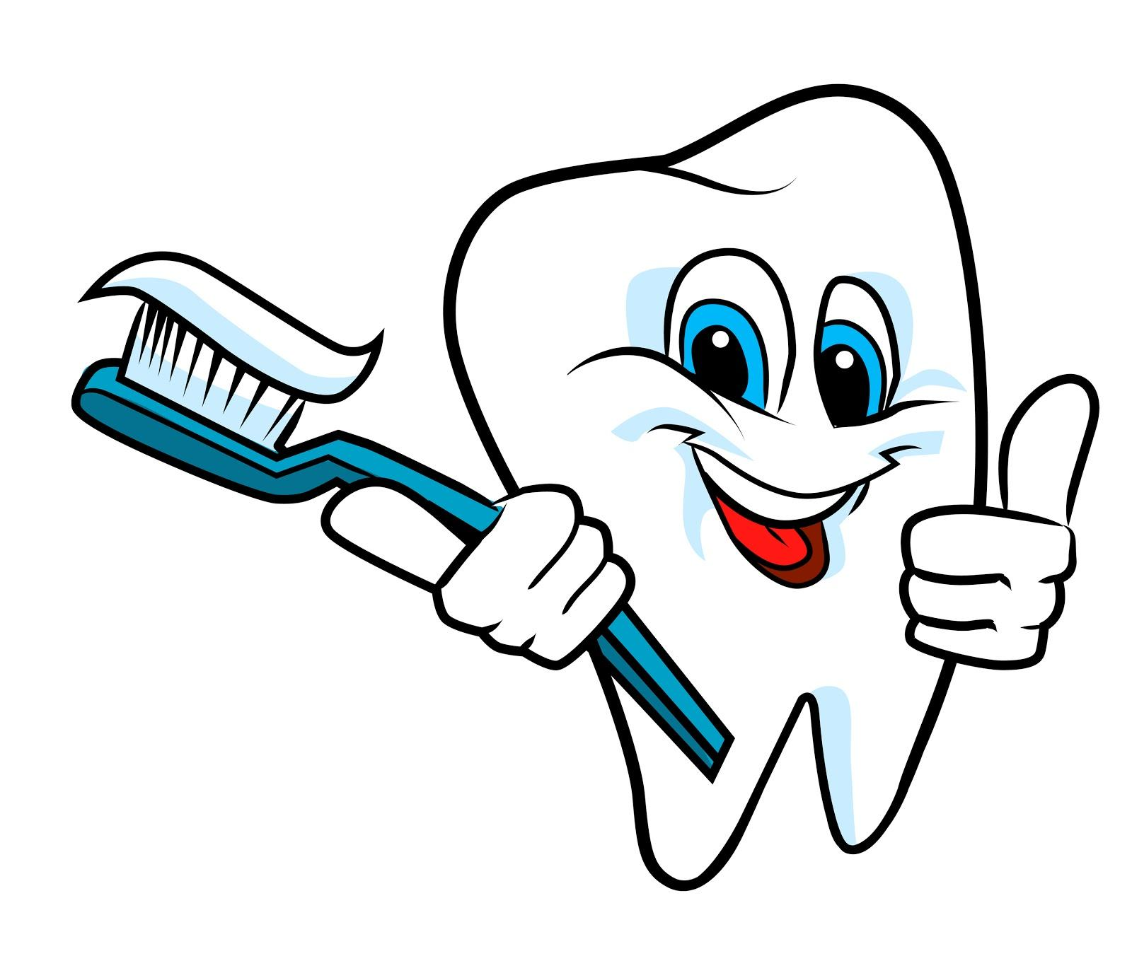 Your teeth station . Brush clipart thooth