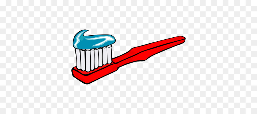 Background dentistry tooth . Brush clipart thooth